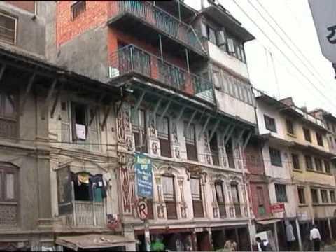 Leben in Nepal 1