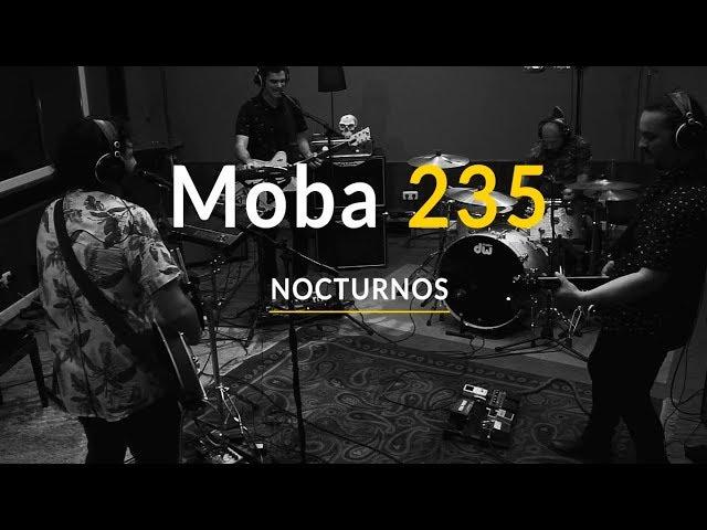 Versión de 'Sangre en el suelo' en Moba235