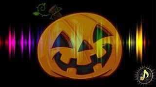 Spooky 8-Bit Halloween Theme Sound Effect