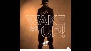 Sped Up Songs: Avicii- Wake Me Up