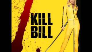 kill bill soundtrack