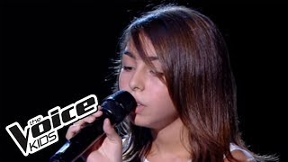 The Voice Kids 2014 | Carla  - Vole (Céline Dion) | Finale