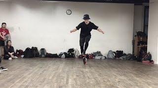 """Recognize"" - PARTYNEXTDOOR @partyomo Ft. Drake | Kenichi @kendabeatz Kasamatsu  Choreography"