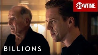 Billions | 'Who Set You Up?' Official Clip | Season 2 Episode 7