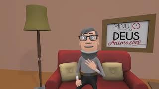 Eliminando conflitos conjugais - Minuto com Deus Animações
