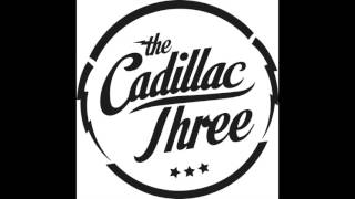 The Cadillac Three - White Lightning Cover