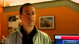 NCIS 13x02: Gibbs and DiNozzo #6