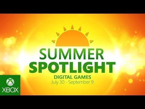 Xbox Summer Spotlight 2019