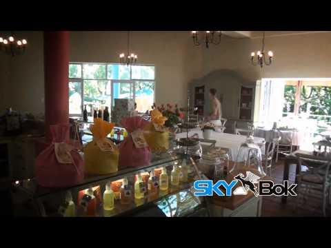 Skybok: Dessie's (Port Elizabeth, South Africa)