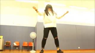 TAEMIN(태민) さよならひとり(Goodbye)(Mirror Dance cover)