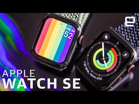Apple Watch SE review: all the key smartwatch features for under $300