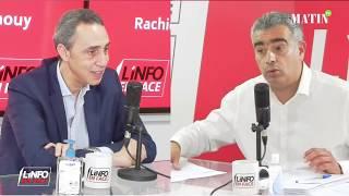 L'Info en Face avec Jaâfar Heïkel