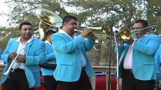 Banda La Sinaloa en Austin Texas