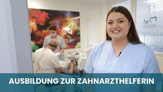 Zahnarzthelferin Ausbildung - Erfolgreich und mit Spaß bei Fair Doctors Deutschland