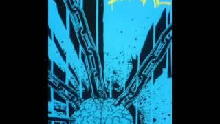 Burial - Nothing Left To Die (hardcore punk Germany)