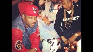 The Diplomats - Victory (Jay Z Diss) New CDQ Dirty (@Mr_Camron & @jimjonescapo)
