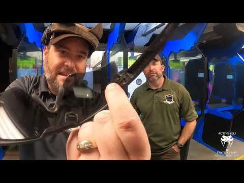 Gear Review: Oakley SI Ballistic Eye Protection