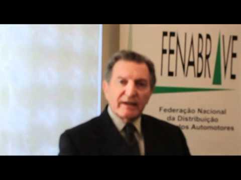Convocação NADA 2012 - MegaDealer e FENABRAVE