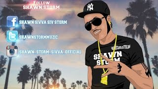 Shawn Storm - Money Pon Mi Mind (Raw) [Sounique Riddim] July 2012