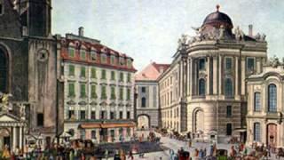 Antonio Salieri: Ouverture to Der Rauchfangkehrer