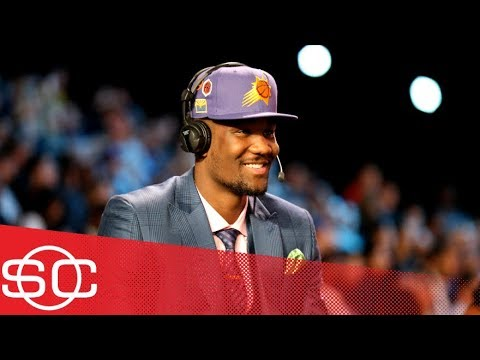 2018 NBA draft analysis: Biggest winner, biggest loser, biggest steal   SportsCenter   ESPN