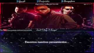 Every Day (Roses & Wine) (Letra) - Jowell Y Randy Ft Arcangel