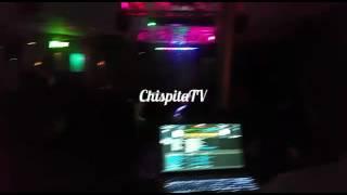 ChispitaTV : Mi no lob 💖 RMX @ Emporio Curaçao