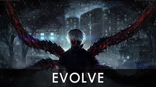 「AMV」Anime Mix- Evolve
