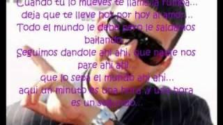 Lovumba ( Solo somos tu y yo) _ Con Letra_ - Daddy Yankee_