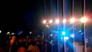 Ramping Shop - Reggae Sumfest Jamaica 09