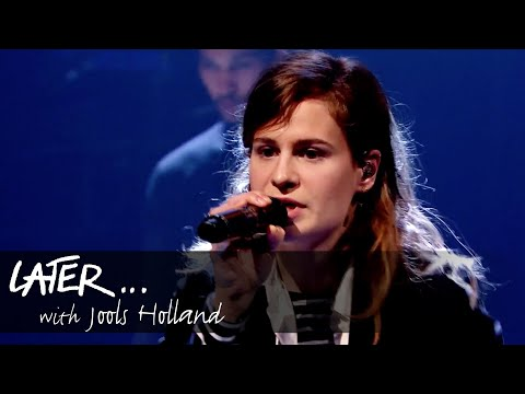 christine-and-the-queens-tilted-i-feel-for-you-later-with-jools-holland-bbc-two-bbc-music