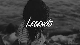 Juice WRLD - Legends (Lyrics)