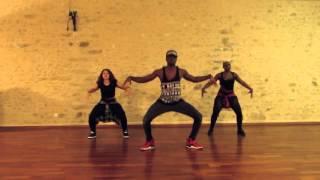 Sapé Comme Jamais   Maître Gims ft Niska - Chorégraphie Zumba by Assoum
