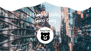 Lil Pump - Gucci Gang (SHARPS Trap Remix)