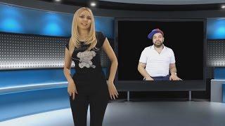 DENISA si FLORIN SALAM  2017  -  AS VREA O NOAPTE (PROMO IN CURAND FULL VIDEO)