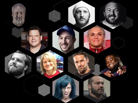 Free Online Powerlifting Summit