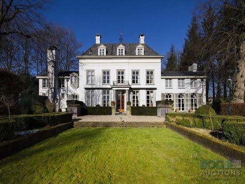Landgoed Klarenbeek te Doornspijk | R365 Christie's International Real Estate & BOG Auctions