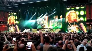 Welcome to the Jungle - Guns N Roses Bilbao
