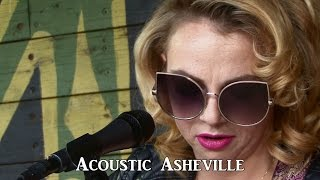 Samantha Fish - Little Baby | Acoustic Asheville