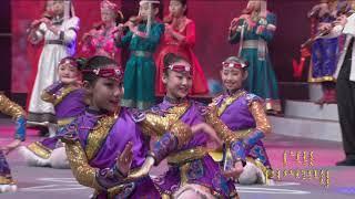 春晚葫芦丝hulusi《我的家乡》作曲郑石萍(Composition by Zheng Shiping)