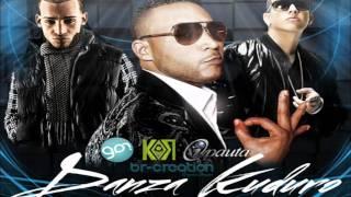 Danza Kuduro Remix ORIGINAL