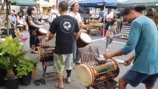 afro-beat in japan