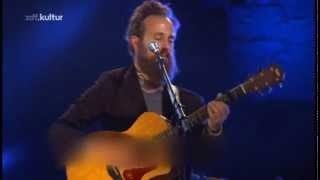 Iron & Wine - Half Moon (Live from the Artists Den)