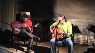 CUERDAS - Rumba, Caballos blancos by Gerhard Graf Martinez