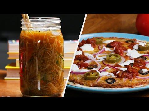 4 Dorm-Friendly Microwavable Recipes ? Tasty