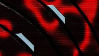 [Dreamscene] Animated Wallpaper - Dark Red Nanosuit