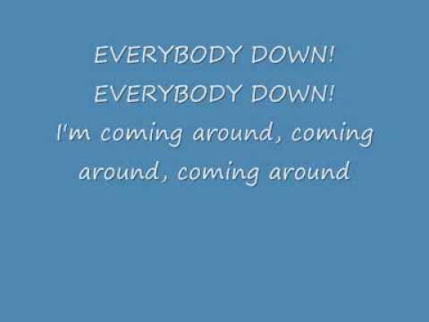 Everbody Down Espanol de Nonpoint Letra y Video