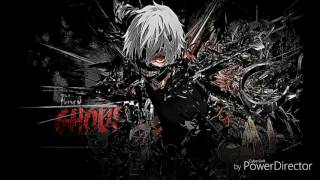 ♚Nightcore♚ ||unravel||✧Tokyo ghoul✧➜English Cover➜ without Lyrics ➜ ✧Rin-Kun✧
