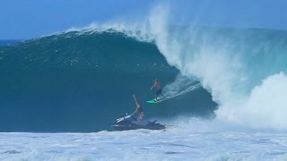 Brian Conley at Mainland Mexico - 2015 Billabong Ride of the Year Entry - XXL Big Wave Awards