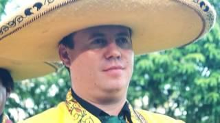 Mariachi Los Halcones feat. Mariachi Solitario - PORQUE TE FUISTE